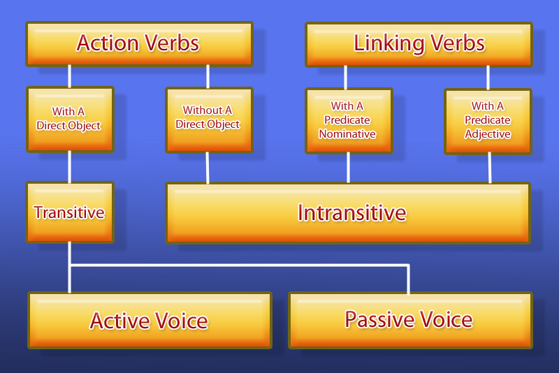 How To Identify Verbs Identifying Verbs In Sentences